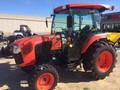2017 Kubota L6060 Tractor