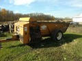 2005 Kuhn Knight 8114 Manure Spreader
