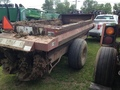 Meyer 2636 Manure Spreader