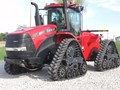 2013 Case IH 350 RowTrac Tractor