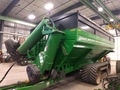 2015 Brent 1596 Grain Cart