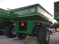 2007 J&M 750-14 Grain Cart