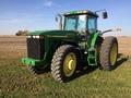 2001 John Deere 8210 Tractor