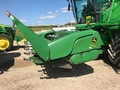 2015 John Deere 606C Corn Head