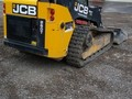 2016 JCB 260T Skid Steer
