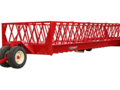 2021 John B.M. Mfg Cattle Mans Choice 20 Feed Wagon