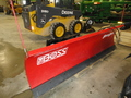 2014 Boss 9ft SSL Straight Plow w/ TE Miscellaneous