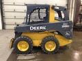 2013 Deere 318D Skid Steer