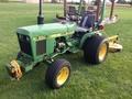 1986 John Deere 650 Tractor