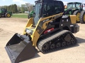 2017 ASV RT60 Skid Steer