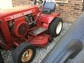 1974 Toro - Wheel Horse 510-9 Lawn and Garden