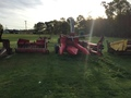 Gehl CB865 Pull-Type Forage Harvester