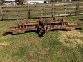 1990 Howse mx16 Rotary Cutter