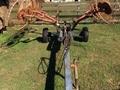 1995 Unknown 8 Wheel Rake