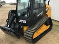 2017 JCB 260T Skid Steer