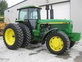 1992 John Deere 4755 Tractor