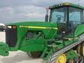 John Deere 8400T Tractor