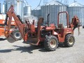 2000 Ditch Witch 8020T Trencher
