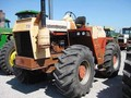 1971 J.I. Case 1470 Tractor