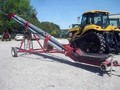 Hutchinson 10x36 Augers and Conveyor