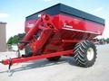 2014 Parker 1048 Grain Cart