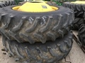 Goodyear 520/85R42 Wheels / Tires / Track