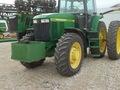 2002 John Deere 7810 Tractor