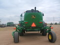 2016 John Deere W235 Self-Propelled Windrowers and Swather