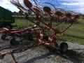 2000 Sitrex Wheel Rake Rake