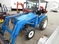 1999 New Holland TC25 Tractor