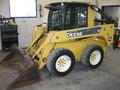 2007 Deere 317 Skid Steer
