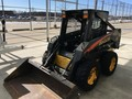 2005 New Holland LS160 Skid Steer