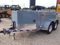 2014 Thunder Creek ADT750 Fuel Trailer