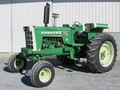 1972 Oliver 1955 Tractor