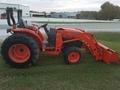 2009 Kubota L3940D Tractor
