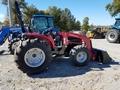 2015 Mahindra 3550 Tractor