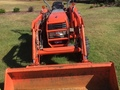 2005 Kubota L3830 Tractor