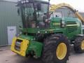 2010 John Deere 7950 Self-Propelled Forage Harvester