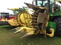2002 John Deere 676 Forage Harvester Head