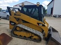2012 Caterpillar 259B3 Skid Steer