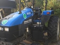 2001 New Holland TS100 Tractor