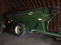 2005 J&M 1050-22D Grain Cart