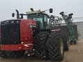 2011 Buhler Versatile 435 Tractor