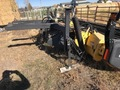 2013 New Holland HS14 Self-Propelled Windrowers and Swather
