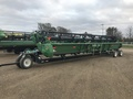 2015 MD Products 38FT Header Trailer