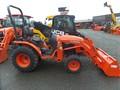 2017 Kubota B2301HSD Tractor