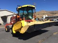 2007 New Holland HW365 Self-Propelled Windrowers and Swather