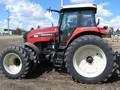 2013 Versatile 250 Tractor
