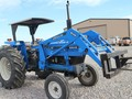 1997 New Holland 6610S Tractor