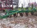2001 John Deere 2810 Plow